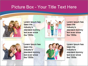 0000074171 PowerPoint Templates - Slide 14