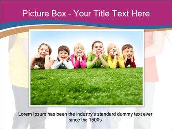 0000074171 PowerPoint Templates - Slide 16