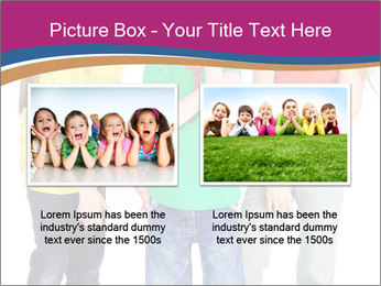 0000074171 PowerPoint Templates - Slide 18
