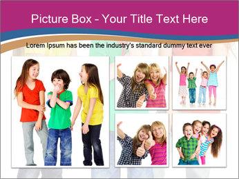 0000074171 PowerPoint Templates - Slide 19