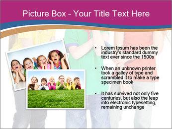 0000074171 PowerPoint Templates - Slide 20