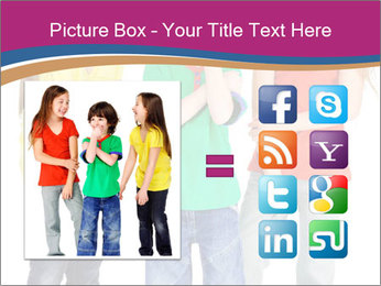 0000074171 PowerPoint Templates - Slide 21