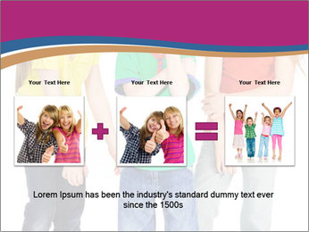 0000074171 PowerPoint Templates - Slide 22