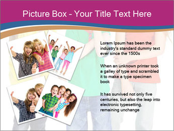0000074171 PowerPoint Template - Slide 23