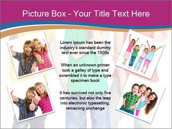 0000074171 PowerPoint Templates - Slide 24