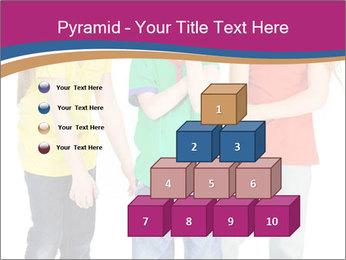 0000074171 PowerPoint Templates - Slide 31