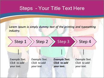 0000074171 PowerPoint Templates - Slide 4