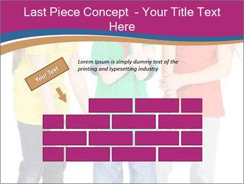 0000074171 PowerPoint Templates - Slide 46