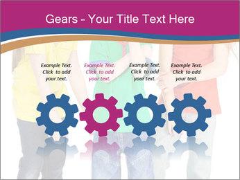 0000074171 PowerPoint Templates - Slide 48