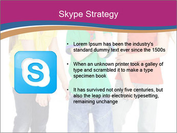 0000074171 PowerPoint Template - Slide 8