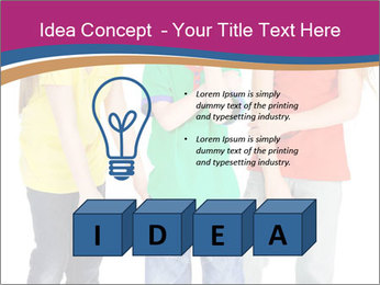 0000074171 PowerPoint Template - Slide 80