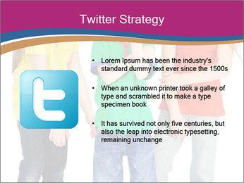 0000074171 PowerPoint Templates - Slide 9