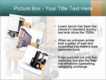 0000074172 PowerPoint Template - Slide 17