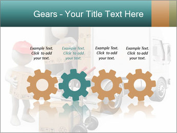 0000074172 PowerPoint Template - Slide 48