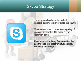 0000074172 PowerPoint Template - Slide 8
