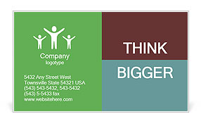 0000074173 Business Card Templates