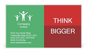 0000074174 Business Card Templates