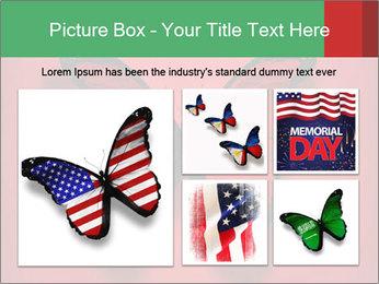0000074174 PowerPoint Templates - Slide 19