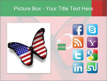 0000074174 PowerPoint Templates - Slide 21