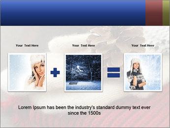 0000074176 PowerPoint Template - Slide 22