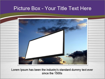 0000074177 PowerPoint Templates - Slide 16