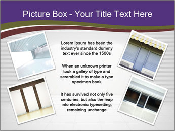 0000074177 PowerPoint Templates - Slide 24