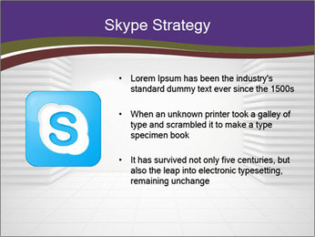 0000074177 PowerPoint Templates - Slide 8