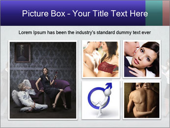 0000074179 PowerPoint Templates - Slide 19