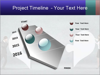 0000074179 PowerPoint Templates - Slide 26