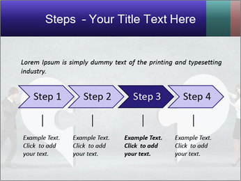 0000074179 PowerPoint Templates - Slide 4