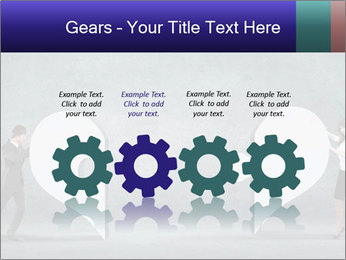 0000074179 PowerPoint Templates - Slide 48