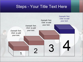0000074179 PowerPoint Templates - Slide 64