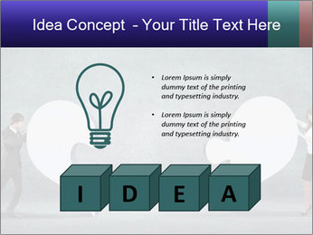 0000074179 PowerPoint Templates - Slide 80