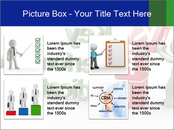 0000074180 PowerPoint Template - Slide 14