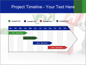 0000074180 PowerPoint Template - Slide 25