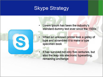 0000074180 PowerPoint Template - Slide 8