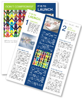0000074182 Newsletter Templates