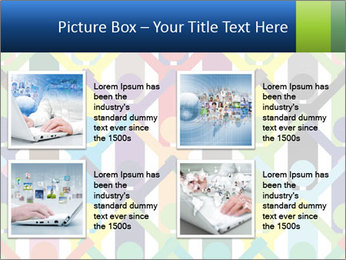 0000074182 PowerPoint Templates - Slide 14