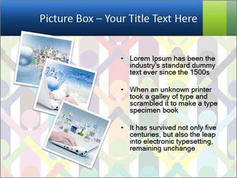 0000074182 PowerPoint Templates - Slide 17