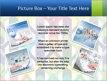 0000074182 PowerPoint Templates - Slide 24
