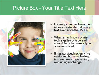 0000074183 PowerPoint Templates - Slide 13