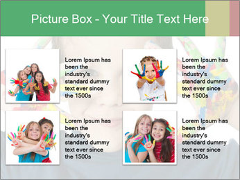 0000074183 PowerPoint Templates - Slide 14
