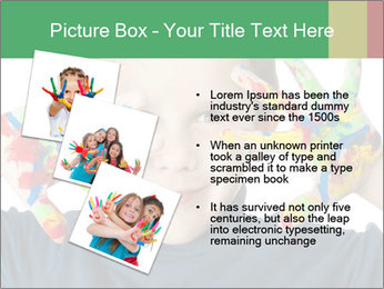 0000074183 PowerPoint Templates - Slide 17