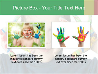 0000074183 PowerPoint Templates - Slide 18