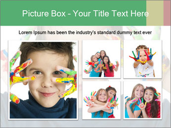 0000074183 PowerPoint Templates - Slide 19