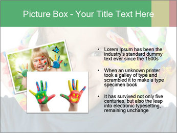 0000074183 PowerPoint Templates - Slide 20