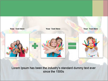 0000074183 PowerPoint Templates - Slide 22
