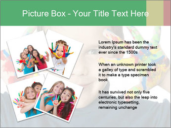 0000074183 PowerPoint Templates - Slide 23