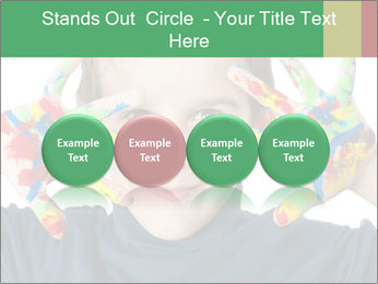 0000074183 PowerPoint Templates - Slide 76