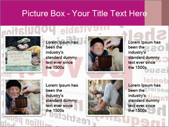 0000074184 PowerPoint Templates - Slide 14